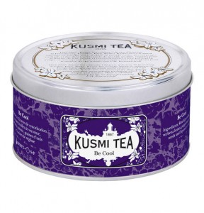 Be Cool Kusmi Tea ⊛ Liściasta herbata ▸125gram