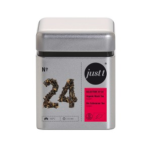 Organic Black Tea Assam (120 gram) no.24