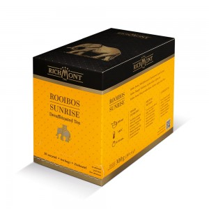 Richmont Rooibos Sunrise | 50 saszetek