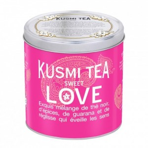 Sweet Love Kusmi Tea (250 gram)