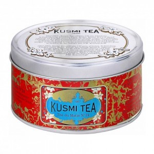 Russian Morning Kusmi Tea ⊛ Liściasta herbata ▸125gram
