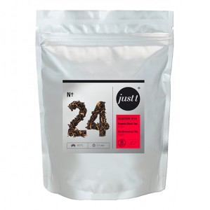Bio Assam Just Tea ≼No.24≽ Liściasta herbata ▸130gram