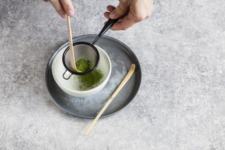 matcha izumi aiya gift zestaw prezentowy do parzenia herbaty ekologicznej mancza wyszukany i. Black Bedroom Furniture Sets. Home Design Ideas